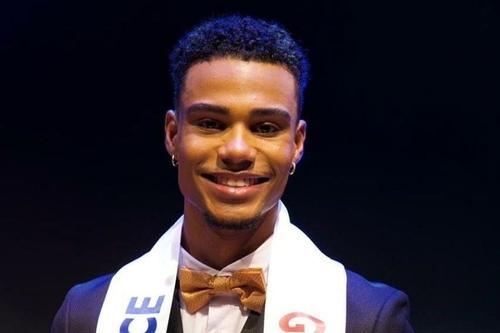 Mister Guadeloupe 2020 est Michaël Torchy
