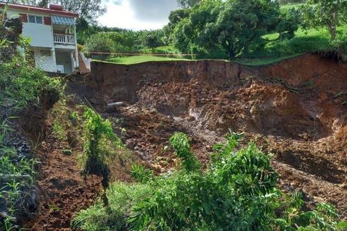 L'état de catastrophe naturelle décrété pour plusieurs communes de...