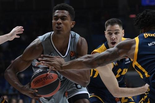 Basket : le Guadeloupéen Théo Maledon retenu en NBA