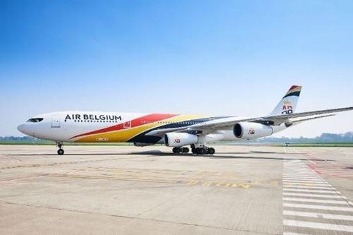 La compagnie Air Belgium va doubler ses vols aux Antilles