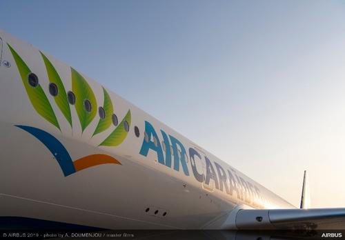 Air Caraïbes reprendra du service à partir du 7 décembre