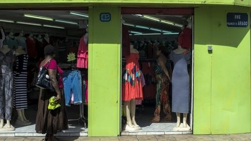 Les commerces rouvrent dès ce mercredi en Martinique