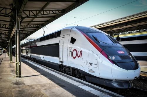 La SNCF assurera la circulation de «100% des trains» pour les...