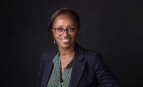 La Martiniquaise Catherine Jean-Joseph Sentuc nommée en charge de...