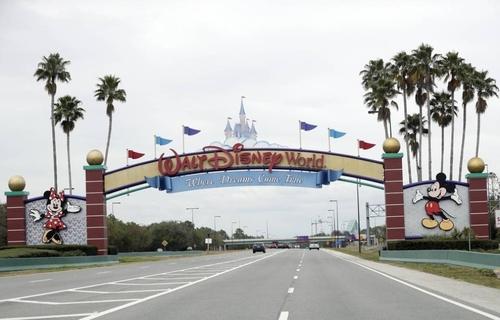 Coronavirus : Disney prévoit de supprimer 32 000 emplois au premier...