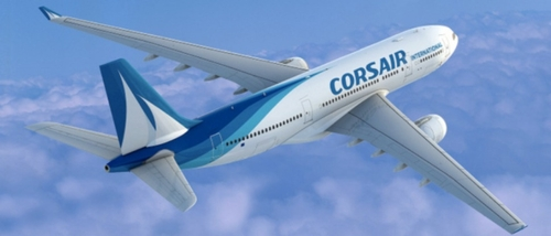 Un plan de sauvetage de Corsair signé avec des investisseurs...
