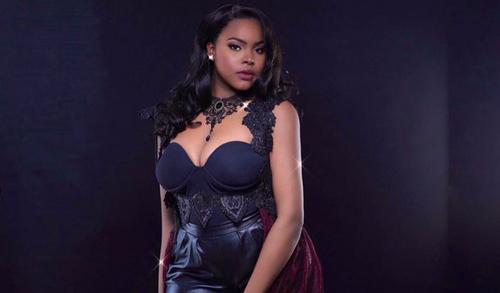 La chanteuse Stacy à l'affiche des Soul Train Awards 2020