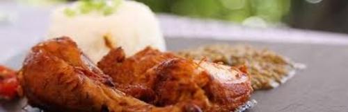 La recette du jour : le cari poulet