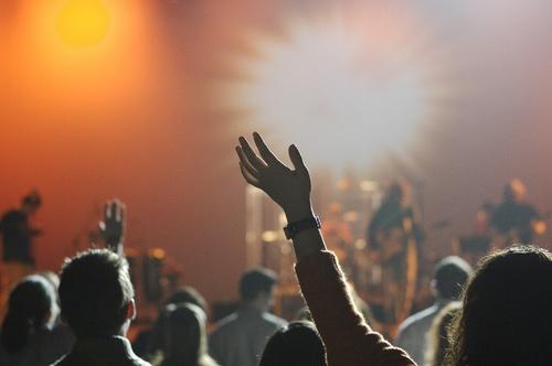 Un retour des concerts dès le 15 décembre en France ?