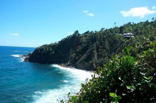 La Dominique parmi les meilleures destinations à visiter en 2021...