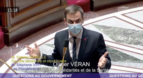 Covid-19 : Les Outre-mer feront partie de la campagne vaccinale,...