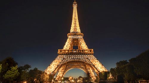 La Tour Eiffel rouvre au public dès le 16 décembre