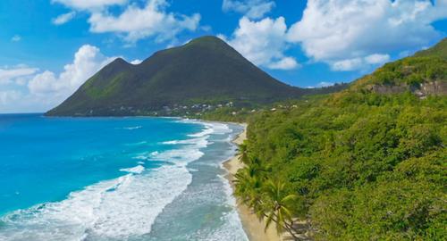 Covid-19 : le confinement se terminera le 8 décembre en Martinique