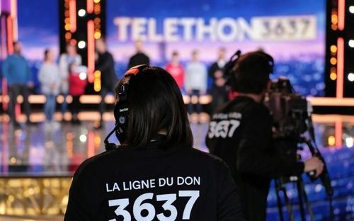 Téléthon 2020 : 58,29 millions d'euros de récoltés