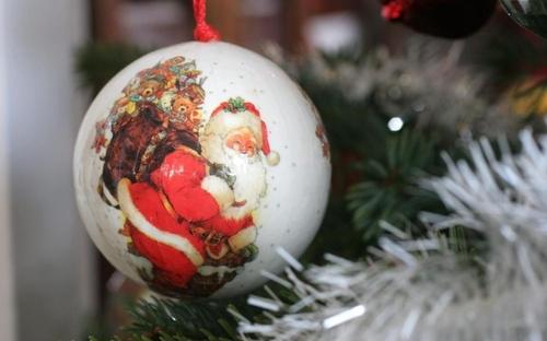 La prime de Noël sera bientôt versée
