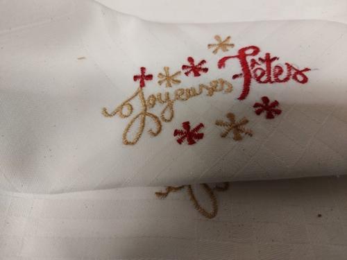 Des «coffrets solidaires» de Noël pour des personnes en difficulté