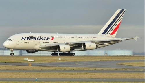 La compagnie Air France ouvre une nouvelle ligne vers Roissy pour...