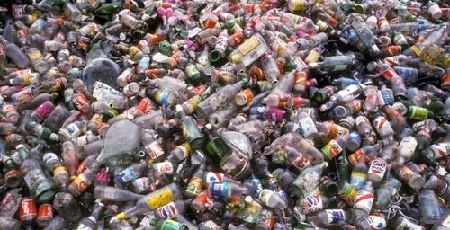 Coca-Cola est l'entreprise qui pollue par le plastique