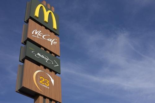 McDonald's se mobilise en Martinique contre la drépanocytose et...