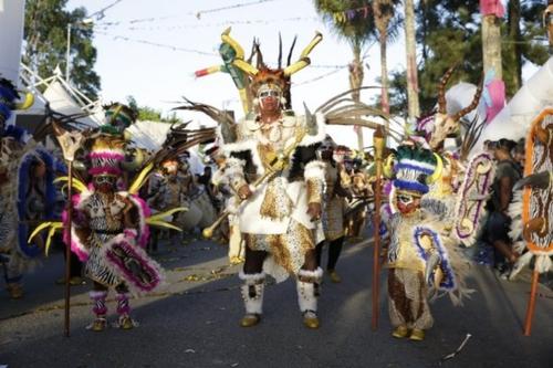 Le Carnaval 2021 de Guyane est annulé