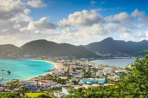 De nouvelles règles pour voyager entre la Martinique et Saint-Martin