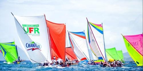 La Yole ronde de Martinique entre officiellement dans le patrimoine...