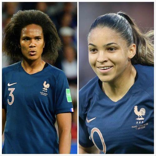Fifa Football Awards : Wendie Renard et Delphine Cascarino dans...