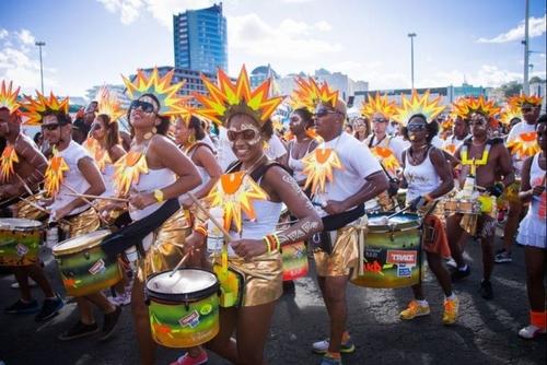 Pas de carnaval en Martinique en 2021