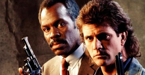 """""""L'Arme Fatale 5"""" confirmé pour 2021 avec Mel Gibson et Danny Glover"""