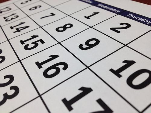 Jours fériés : comment obtenir 22 jours de vacances en ne posant...