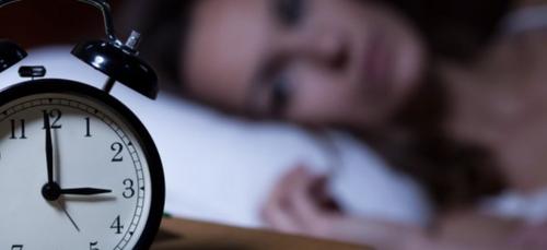 Méthode ultra efficace pour se rendormir vite quand on se réveille...