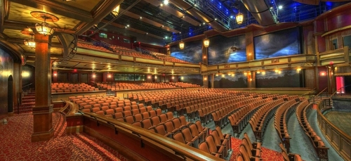 Culture : Pas de réouverture des théâtres, cinémas et musées le...
