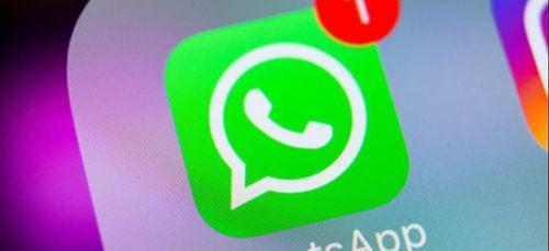 WhatsApp oblige ses utilisateurs à partager leurs données avec...