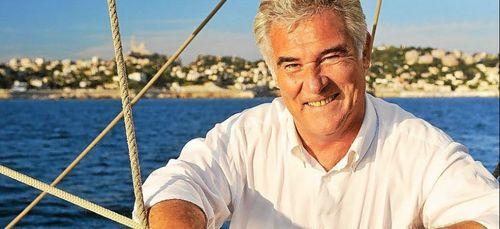 Georges Pernoud, présentateur historique de Thalassa, est décédé à...