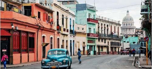 Cuba développe son vaccin contre le Covid-19