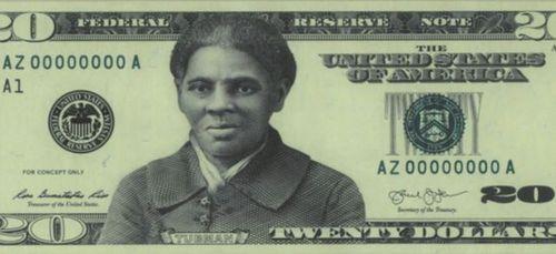 Biden relance le projet de faire figurer Harriet Tubman sur les...