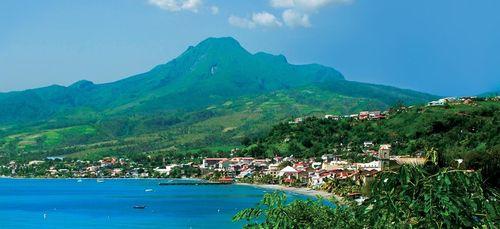 La Martinique nommée 1ère du Top 25 des destinations émergentes...