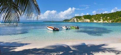 La Guadeloupe gourmande à l'honneur ce samedi dans échappées belles...
