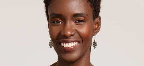 Rokhaya Diallo engagée  à l'université de Georgetown