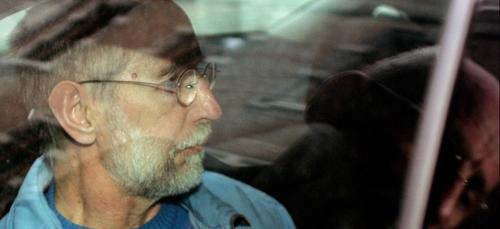 Le tueur en série français Michel Fourniret est mort lundi à 79 ans