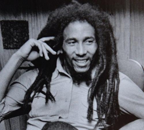 Quarante ans apre̬s, Bob Marley plus que jamais au firmament