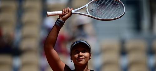 Roland-Garros: face aux menaces des Grand Chelem, Osaka s'éclipse