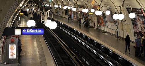 """Grève en Ile de France lundi: trafic """"fortement perturbé"""" sur..."""