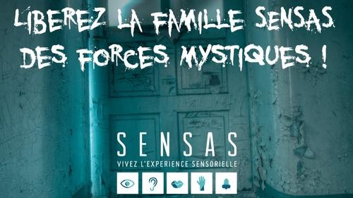 L'Escape Game sensoriel Sensas Mulhouse à Sausheim se met en mode...