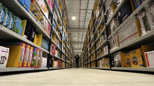 """Amazon à Montbert : """"le projet est abandonné de manière définitive"""""""