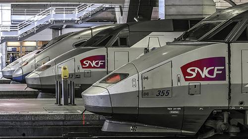 Grève SNCF : 8 trains sur 10 en circulation ce samedi