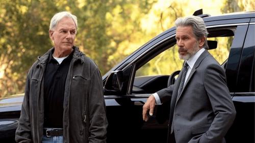 """""""NCIS"""" : L'acteur de Gibbs, Mark Harmon, quitte la série"""