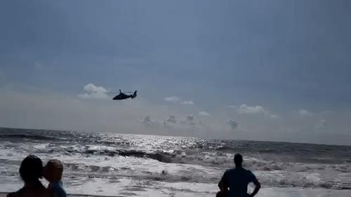 Vendée : trois personnes secourues sur le passage du Gois