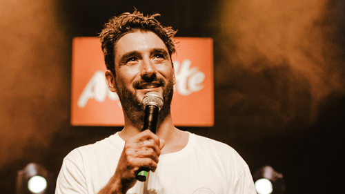 Big Tour 2021 : Alouette en direct des Sables d'Olonne