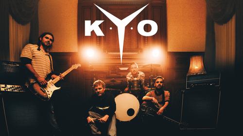 """Kyo dévoile la tracklist de son nouvel album """"La Part des Lions"""""""